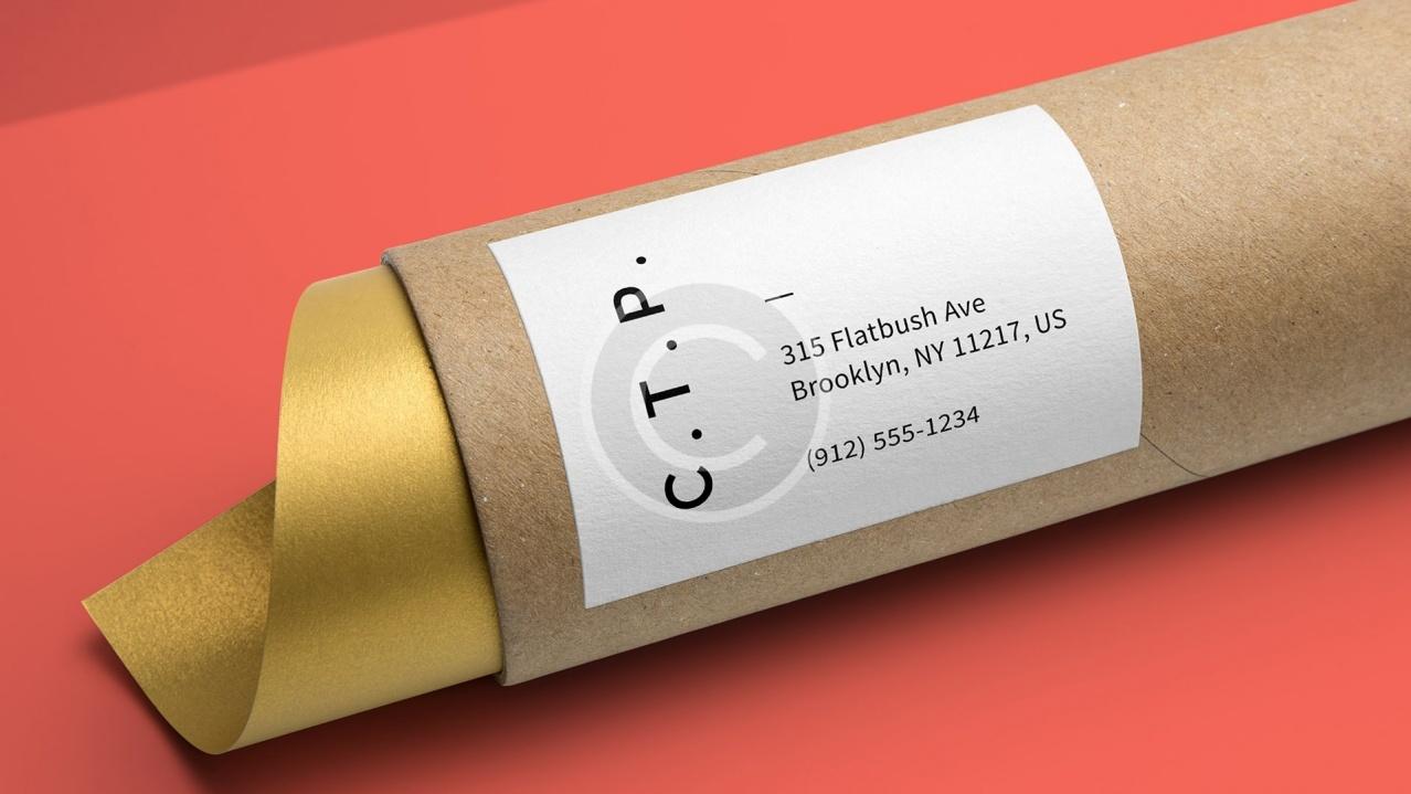 C.T.P. Branding